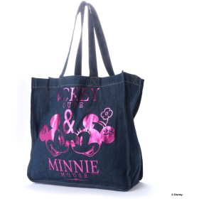ルートート ROOTOTE SY.トールデニムOtonaDisney-C MickeyMinnie (MickeyMinnie)