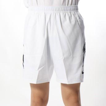 ナイキ NIKE メンズ テニス ハーフパンツ ナイキコート DRI-FIT 9インチ ショート 939266101