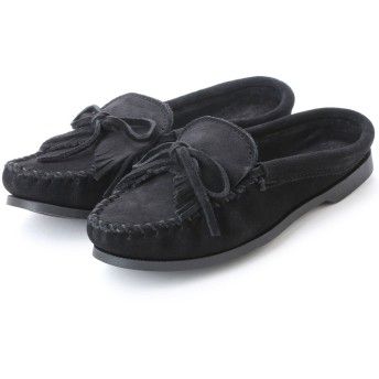 ミネトンカ Minnetonka 179L (BLACK)