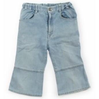 【組曲/Kumikyoku】パンツ 120サイズ 女の子【USED子供服・ベビー服】(357345)