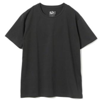 FRUIT OF THE LOOM / クルーネックTシャツ メンズ Tシャツ BLACK/19 L
