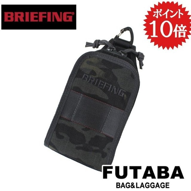 BRIEFING ブリーフィング GOLF UTILITY POUCH BRG191A18
