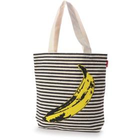 ルートート ROOTOTE RO.トール.Warhol-A Banana (Banana)
