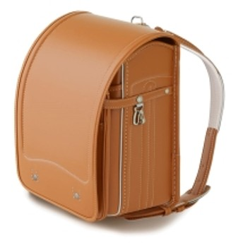 【予約】大峽製鞄 × こども ビームス / スペシャル ランドセル クラリーノモデル 2020 キッズ その他バッグ CAMEL ONE SIZE