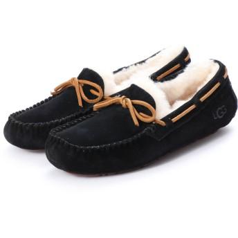 アグ UGG 005612 W DAKOTA ブラック (BLACK)