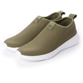 フィットフロップ fitflop AIRMESH SLIP ON (Avocado)