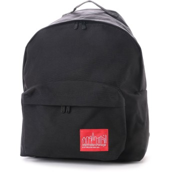 マンハッタンポーテージ Manhattan Portage Big Apple Backpack (Black)