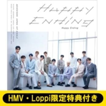 SEVENTEEN/Happy Ending