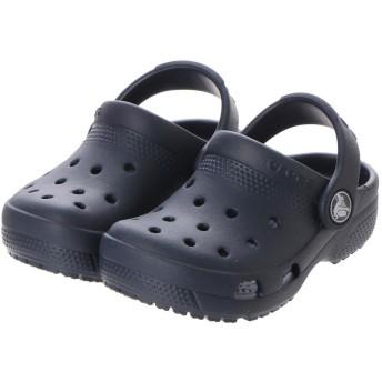 クロックス crocs ジュニア クロッグサンダル Crocs Coast Clog Kids 204094-410 ミフト mift