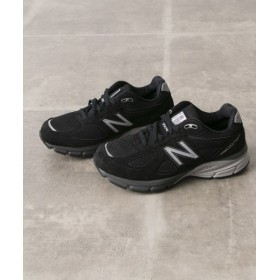 アーバンリサーチ NEW BALANCE W990 レディース BLACK 23.5 【URBAN RESEARCH】