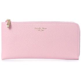 サマンサタバサプチチョイス ソフトレザーシリーズ(長財布) ピンク