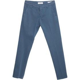 《期間限定セール開催中!》MICHAEL COAL メンズ パンツ ダークブルー 31 コットン 98% / ポリウレタン 2%