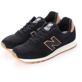 ニューバランス new balance ML373 190373 (ブラック)