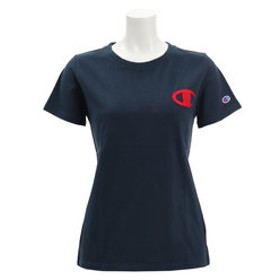 【Super Sports XEBIO & mall店:トップス】【ゼビオグループ限定】 Tシャツ BIG ロゴ CWSP30B 370