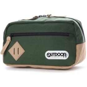 アウトドアプロダクツ OUTDOOR PRODUCTS トレッキング バッグ クラシックボディーバッグ 12469569