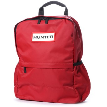ハンター HUNTER ORIGINAL NYLON BACKPACK (MLR)