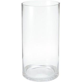 東京堂 GG008010 ガラス花器 エースシリンダー1835