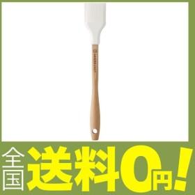 ルクルーゼ パストリー ブラシ BH シリコン 刷毛 調理用 ホワイト 930008-45-01