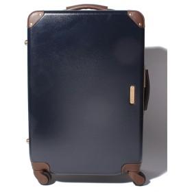 Jewelna Rose エステル・スーツケース 47リットル 05567(ネイビー)【返品不可商品】