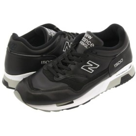 NEW BALANCE M1500BK 【Made in England】 ニューバランス M 1500 BK BLACK