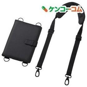 ショルダーベルト付き7〜8型タブレットPCケース PDA-TAB9 ( 1コ入 )