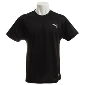 プーマ(PUMA) A.C.E. 半袖 Tシャツ 517538 01 BLK (Men's)