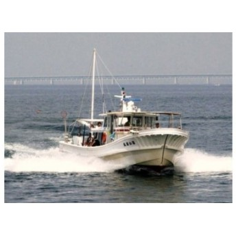 【体験型】尾崎港発 大阪湾釣り船体験(1名様分)_3601