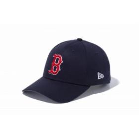 ニューエラ(NEW ERA) 9FORTY MLB Basic Cap ボストン・レッドソックス ジュニアサイズ 11308507
