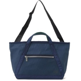 PORTER / PORTER HOOVER 2WAY TOTE BAG(M) メンズ トートバッグ NAVY ONE SIZE