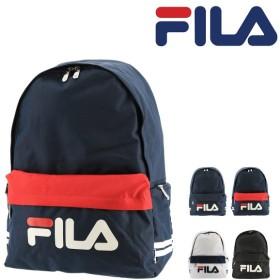 フィラ リュック 27L スターリッシュ メンズ レディースFILA-7494 FILA | リュックサック デイパック A4 通学 [PO10]