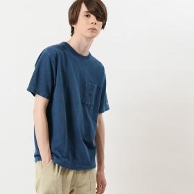 ポケットTシャツ 19SS キャンパス チャンピオン(C3-P344)【5500円以上購入で送料無料】