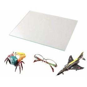 白抜き侍 2mm A4 無反射ガラス ノングレアガラス (ガラス単品 2mm A4カバーサイズ (30.5x23cm)) 白抜き撮影キット