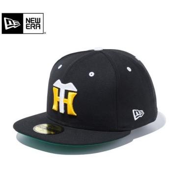 セール20%OFF!【メーカー取次】 NEW ERA ニューエラ 59FIFTY NPBクラシック 阪神タイガース ブラック 11596357 キャップ ベースボール メンズ 帽子 ブランド