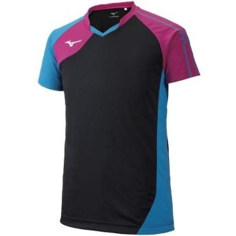MIZUNO ゲームシャツ V2MA9001 カラー:97 サイズ:L