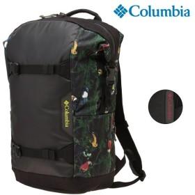 バックパック Columbia コロンビア PU8326 GGS C7