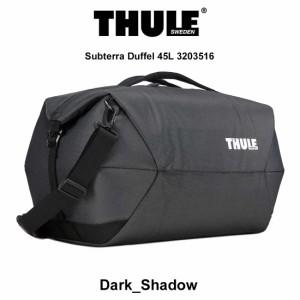 d8e643d8adc THULE(スーリー)サブテラ ダッフル 旅行 トラベル Subterra Duffel 45L 3203516 通販 LINEポイント最大1.0%GET  | LINEショッピング【公式】
