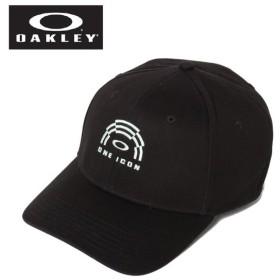 オークリー キャップ 帽子 メンズ レディース 6 PANEL LOGO HAT パネル ロゴ ハット 912115-02E OAKLEY