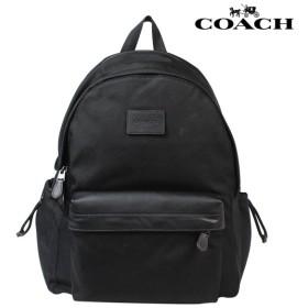 コーチ COACH メンズ バッグ リュック バックパック ブティック商品 71936 ブラック