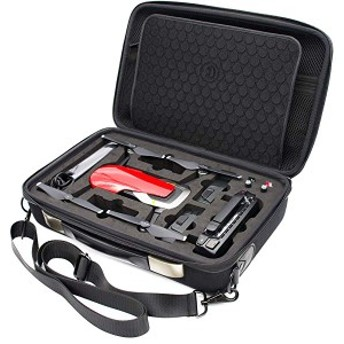 DJI Mavic Airケース 旅行やホームストレージにお勧め 耐衝撃 携帯に便利