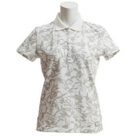 プーマ(PUMA) 【ゼビオグループ限定】 SB AOP ポロシャツ 845112 02 WHT (Lady's)