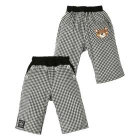 ZOOMIC(ズーミック) 切替ハーフパンツ(男の子 子供服) パンツ