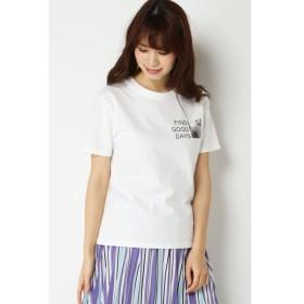 [マルイ]【セール】フォト&ロゴTシャツ/イッカ レディース(ikka)