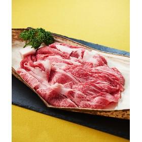 兵庫【神戸牛専門店辰屋】神戸牛特選切り落とし肉 【三越・伊勢丹/公式】