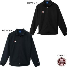 【チャンピオン】JACKET クロスウェア/スポーツウェア/トレーニングウェア/ウィンドブレーカー/Champion (C3-NSC23)