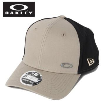 オークリー キャップ 帽子 メンズ レディース TINFOIL CAP ティンフォイル 911548-30W OAKLEY