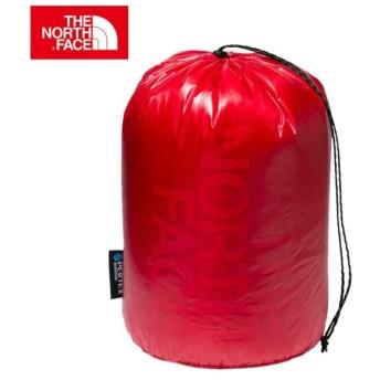 ノースフェイス スタッフバッグ メンズ レディース Pertex Stuff Bag 7L パーテックススタッフバッグ7L NM91900 TR THE NORTH FACE