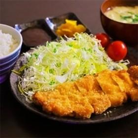 【唐津市産】和豚(もちぶた)とんかつセット(ローステキかつ 計800g(6枚入り))