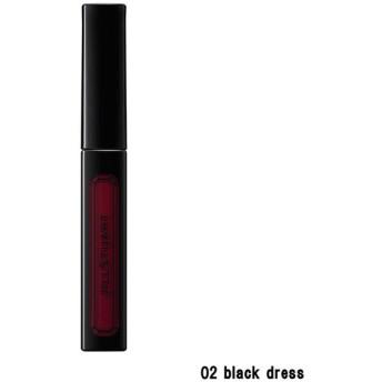 ジルスチュアート ドレスド ルージュ 02 black dress 9ml [ JILL STUART ]- 定形外送料無料 -