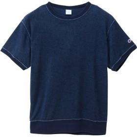 ショートスリーブクルーネックスウェットシャツ 19SS キャンパス チャンピオン(C3-P346)【5400円以上購入で送料無料】