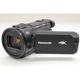 [中古] Panasonic デジタル4Kビデオカメラ HC-WXF1M